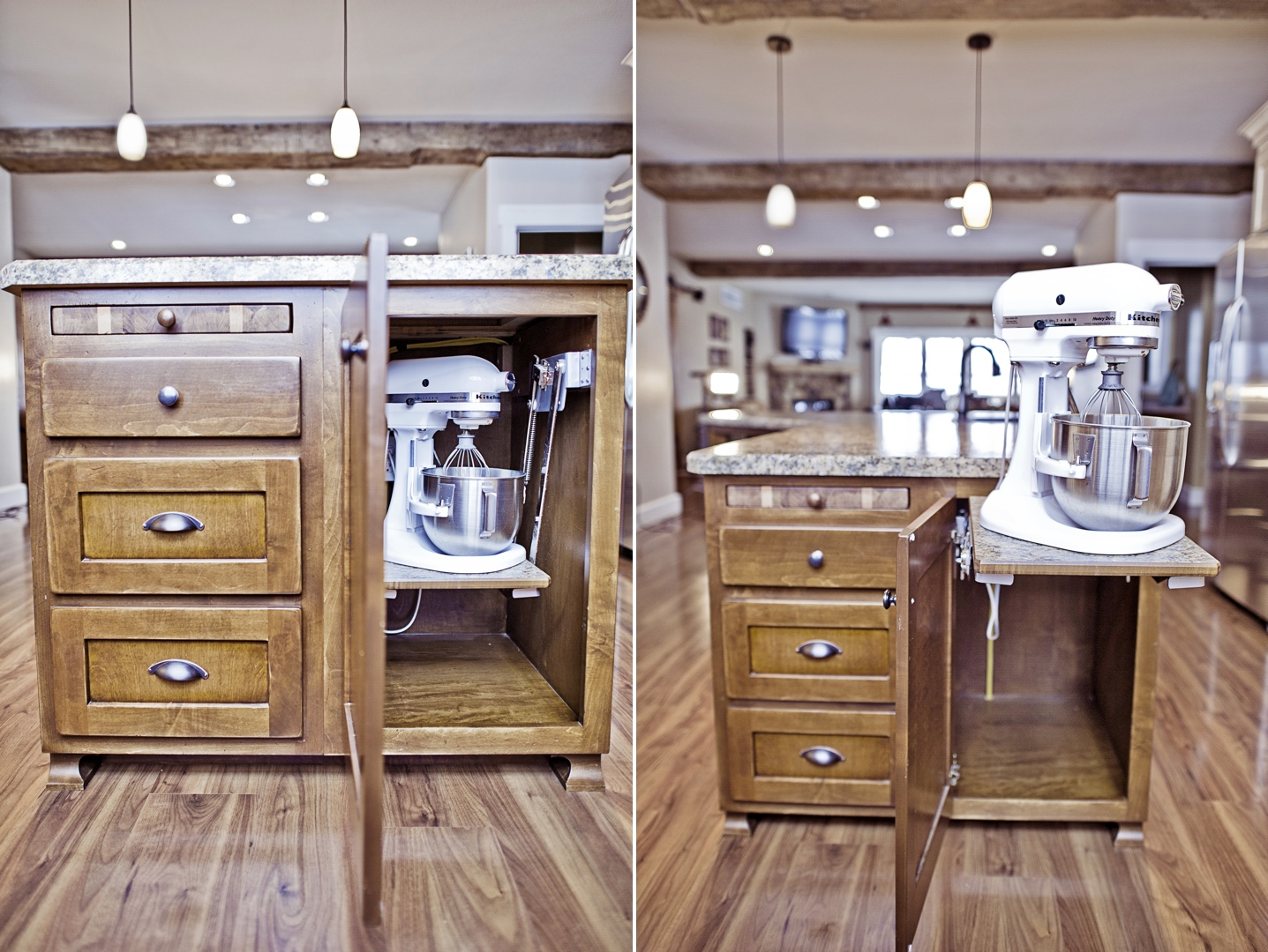 Features 187 Mike Beckerink Cabinetry